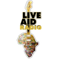 Logo of the podcast Live Aid Radio