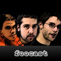 Logo of the podcast Foocast 017
