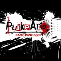 Logo of the podcast PunkeArte