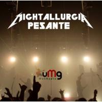 Logo of the podcast Mightallurgia Pesante