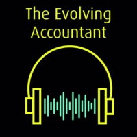 Logo of the podcast The Evolving Accountant