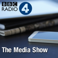 Logo du podcast The Media Show