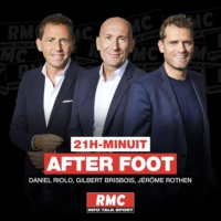 Logo of the podcast L'After Foot