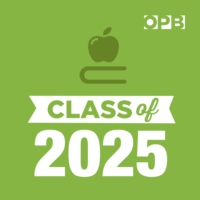 Logo of the podcast Class Of 2025