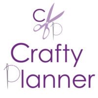 Logo of the podcast Stephanie Palmer of Late Night Quilter {Quilty Box January Edition}