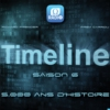 Logo of the podcast Timeline (5.000 ans d'Histoire)