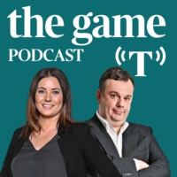 Logo of the podcast The Game