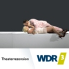 Logo of the podcast WDR 3 Theaterrezension