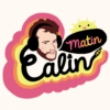 Logo of the podcast Matin Calin