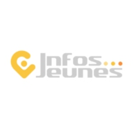 Logo of the podcast Infos Jeunes - Video - Audio - People - Podcast