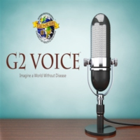 "Logo du podcast G2Voice #084 Why do we have the ""endocannabinoid"" system in the body complete with receptors? 04-22…"