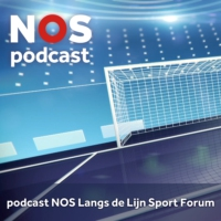 Logo of the podcast NOS Langs de Lijn Sport Forum