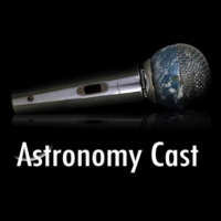 Logo of the podcast Astronomy Cast