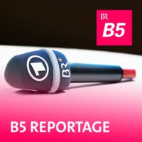 Logo of the podcast B5 Reportage