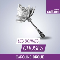 Logo of the podcast Les Bonnes choses