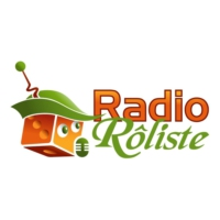 Logo of the podcast Radio Rôliste