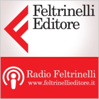 "Logo of the podcast ""La Mennulara"" a fumetti"