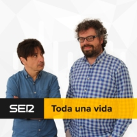 Logo of the podcast Toda una vida