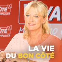 Logo of the podcast La vie du bon côté