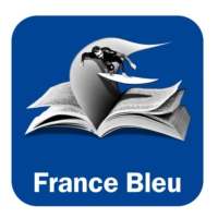 Logo of the podcast Le livre coup de coeur de France Bleu Azur