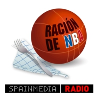 Logo of the podcast Racion de NBA