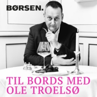 Logo du podcast Til bords med Ole Troelsø