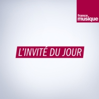 Logo of the podcast Anne Gastinel invitée de Musique Matin
