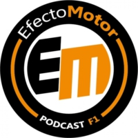 Logo du podcast Efecto Motor - Podcast de F1