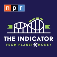 Logo du podcast The Indicator from Planet Money