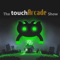 Logo du podcast The TouchArcade Show – An iPhone Games Podcast