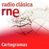 Logo du podcast Cartogramas