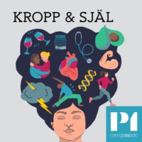 Logo of the podcast Kropp & Själ