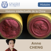 Logo of the podcast Collège de France - Histoire intellectuelle de la Chine