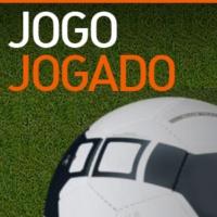 Logo du podcast TSF - Jogo Jogado - Podcast