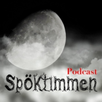 Logo of the podcast Spöktimmen