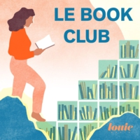 Logo of the podcast Le Book Club