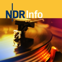 Logo of the podcast NDR Info - The record that changed my life