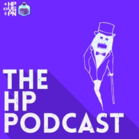Logo of the podcast The HP Podcast