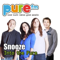 Logo du podcast RTBF Pure FM - Snooze Into The Pure
