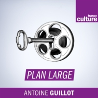 Logo du podcast En direct du Festival de Cannes
