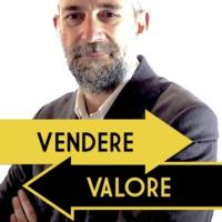 Logo of the podcast Vendere Valore