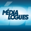 Logo of the podcast Médialogues - La 1ere
