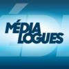 Logo du podcast Médialogues - La 1ere
