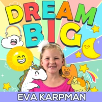 Logo of the podcast Dream Big Podcast | Family-Friendly Show Inspiring Kids To Take Action & Live Their Dreams