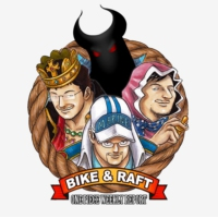 Logo of the podcast One Piece Weekly Report