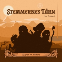 Logo of the podcast Stemmernes Tårn, The Podcast