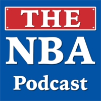 Logo du podcast #204 - Our 2019 All-NBA teams at the All-Star break