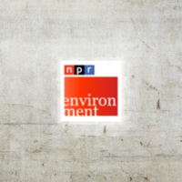 Logo du podcast NPR: Environment Podcast