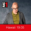 Logo of the podcast Hawaii 19.05 - Hora a Hora