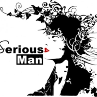 Logo of the podcast Serious-Man – Intimiste mix 28 09 2012